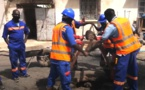 VIDEO / ONAS - Entretien, pompage et curage des réseaux d'assainissement: OPH 2020