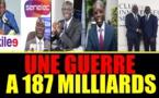 Affaire Akilee-SENELEC: Lééral ci 187 milliards yi diour thioow (Vidéo)