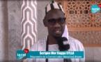"Serigne Mor Daga Sylla, Responsable Communication de la mosquée Massalikoun Jinane: ""Dieul nagn sounou matouwaay"""