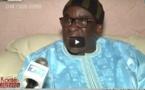 VIDEO - Moustapha Cissé Lô demande l'allégement de la circulation interurbaine et le couvre-feu à 22h