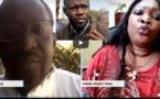 """VIDEO - Présidentielle 2024: """"Ousmane Sonko ne mérite même pas de participer à une quelconque élection"""" (Ndella Madior DIOUF)"""