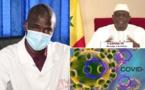 VIDEO: « On aurait dû apprendre à vivre avec le virus depuis le début…», Dr. Cheikh Sadibou Diop, chef du district sanitaire de Cambérène