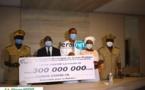 Force Covid-19: Le Conseil Municipal de Dakar donne 300 millions FCfa pour sa participation