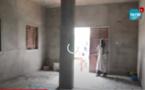 Problème d'évacuation de leurs ordures, pas accès à l'eau, manque de moyens pour construire leur mosquée, les habitants de Darou Salam demandent un soutien de l'Etat