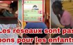 VIDEO - Ay mineurs yii def porno... di assumé lounou def en direct, Khaleyi nio gnakk kilifa...: Les vérités de Weshow