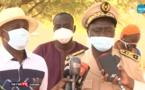 """VIDEO - Reprise des cours le 02 Juin: """"On est en train de prendre toutes nos dispositions"""", Mbaye Sy, Sous-Préfet de Guidillé"""