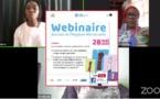 (🔴LIVE - Webinaire) Journée de l'Hygiène menstruelle avec Santé Mobile - Serviettes SantéVie (Vidéo)
