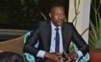 Pour calomnie: Tange Tandian traîne Ouzin Keïta en justice