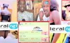 """VIDEO WEB Buzz - Audio Ouzin -Tange, Affaire LOMOTIF Sextape: Pape Mbaye: """"Lii yagg naffi.."""" Une femme ébouillantée encore à Pikine"""