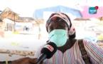 """VIDEO - Cri du coeur des marchands de poissons de Soumbédioune: """"L'absence des touristes a impacté nos recettes..."""""""