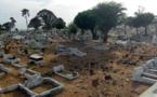 VIDEO - Deux personnes décédées du Covid-19, enterrées nuitamment à Yoff