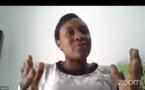 VIDEO - « Beaucoup de filles ont abandonné l'école après y avoir vu leurs règles à cause des… » (Dr. Selly Ba)