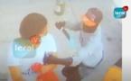 Agressée en plein jour de Korité: Elle a failli y laisser sa vie (Vidéo Caméra de Surveillance)