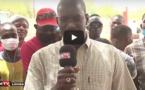 VIDEO -Transport entre départements: Les chauffeurs de Louga trouve cette décision inutile !