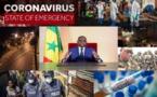VIDEO - Etat d'urgence, mesures sanitaires...Dakar en danger !