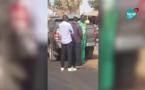 VIDEO - Grève des transporteurs de Tivaouane: la route nationale barrée, des pneus brûlés....