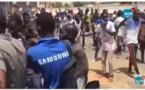 Vive manifestation à Touba: Les chauffeurs et les populations affrontent les forces de l'ordre