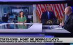 VIDEO/Tensions aux États-Unis après la mort de George Floyd : Donald Trump opte pour la manière forte