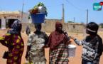 VIDEO - Ndayane: « Nous sommes aux oubliettes sur les aides alimentaires et les subventions...»