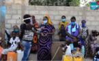 VIDEO - Pénurie d'eau à Mbour Liberté 2 Extension: Les populations crient leur ras-le-bol