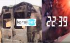 VIDEO - Touba: Les manifestants brûlent la seule ambulance d'un hôpital...Regardez !