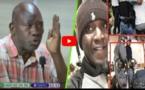 """VIDEO - Commissaire Keïta sur l'arrestation de Assane Diouf : """"La loi n'interdit pas..."""""""