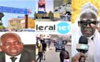VIDEO - 2 nouveaux décès de la Covid-19, Oumar Sarr testé positif, manifestations contre l'état d'urgence...