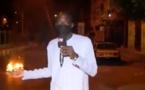 Suivez en Direct : Manifestations dans les rues de Dakar ontre le couvre-feu