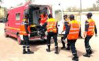 Covid-19: Guérison des 42 sapeurs-pompiers infectés à Touba