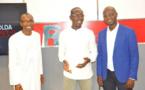 Cheikh Yatt Diouf, SG de Sénac Sa: Discret et intelligent, le polytechnicien ne badine pas avec le travail