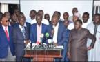 Appel du chef de l'Etat: Le Frn place l'intérêt du Sénégal au-dessus de tout