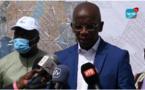 Remplacement des conduites d'eau: Le Directeur général de l'Onas débute les travaux à Médina, Dakar-Plateau et Gueule-Tapée