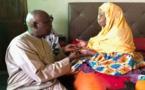 Nécrologie :  Le ministre Serigne Mbaye Thiam a perdu sa mère ce jeudi