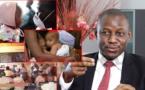 «Pourquoi les enfants ont une meilleure résistance au Covid-19 ?», Pr. Idrissa Demba Bâ explique