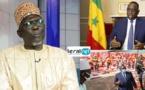 """VIDEO - Moustapha Diakhaté : """"Macky Sall ne lutte pas contre la maladie, il s'en… """""""