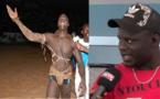 """FAAXAT - Le lutteur """"FEU ROUGE"""" revient sur ses problèmes avec son écurie et met en garde... (Vidéo)"""