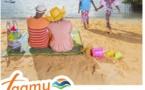 ASPT - Lancement officiel de la campagne nationale TAAMU SENEGAL