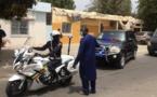 Photos - Vivez en images les moments du départ de la dépouille de Serigne Pape Malick Sy vers Tivaouane
