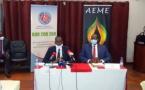 Réduction des coûts et bonne gestion de l'électricité: l'AEME signe deux conventions avec l'ARTP et le COPRES