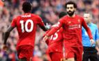 Championnat d'Angleterre: Liverpool sacré