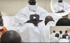 Ndigueul li khalife Général des Mourides joxé ci Magal Darou Salam prévu le 11 juillet 2020