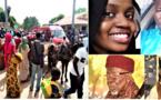 VIDEO - Drame à Touba: Un homme retrouvé mort égorgé; Procès Bineta Camara; Décès du Khalife de Thiénaba