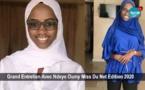 GRAND ENTRETIEN avec Ndèye Oumy, Miss du Net 2020 - LERAL TV