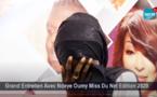 Son mari tué aux Etats-Unis, sa candidature malgré son voile, son élection...: L'émouvante histoire de la Miss du net!