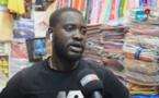 WADIAL TABASKI AU MARCHE HLM: Les commerçants attendent toujours les clients !