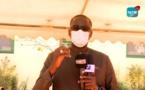 VIDEO - Distribution de kits alimentaires dans la commune de Patte d'Oie par le Maire Banda Diop (Vidéo)
