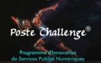 """""""Poste Challenge, pour que les starts-ups puissent apporter des solutions numériques à l'entreprise"""" (Vidéo)"""