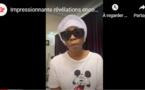 VIDEO / Aby Ndour: « Pierre Goudiaby Atépa m'a fait des propositions indécentes »