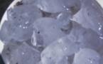 Vidéo - Incroyable ! Pluie de grêlons à Oussouye en plein hivernage. Regardez!