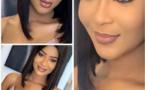 """Kiné de """"Pod et Marichou"""" méconnaissable avec un make-up très glamour!"""